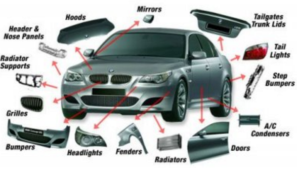Bmw Spare Parts Medway Kent Repairs Servicing