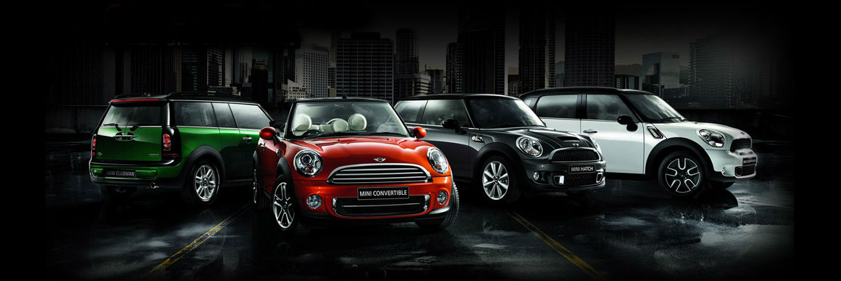 Independent Mini Repair Specialists Kent