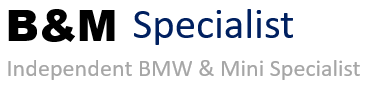 BMW Repairs And Servicing Medway Kent