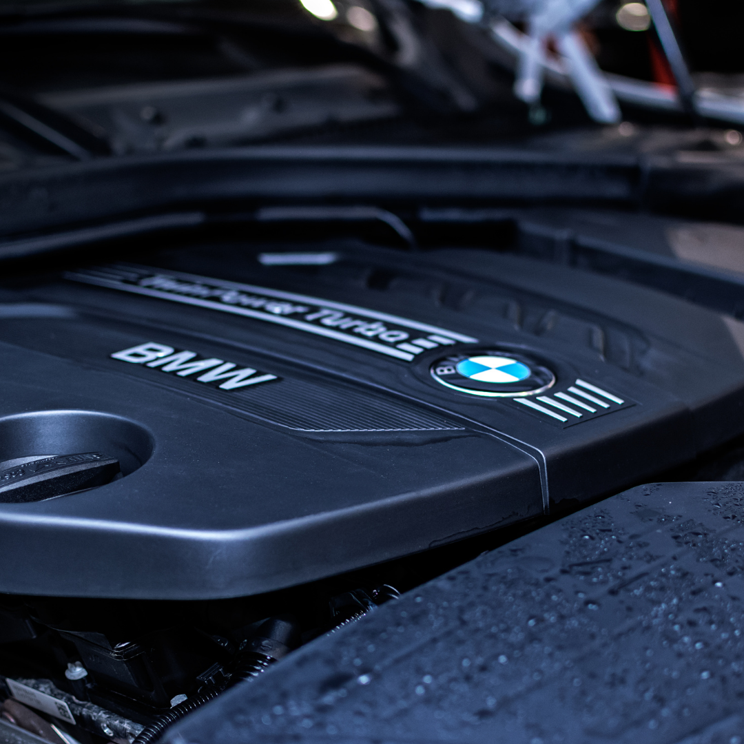 Independent BMW And Mini Garages Medway Kent Near Me